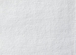 リブ付ロングスリーブTシャツの生地画像