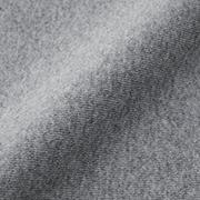 ヘヴィーウェイトスウェットプルオーバーパーカーの生地画像