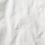 オープンエンドマックスウェイトリンガーTシャツの生地画像