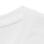 ビックシルエットTシャツの生地画像