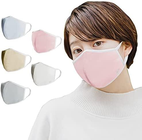 ariga10mask 爽快ひんやりマスク