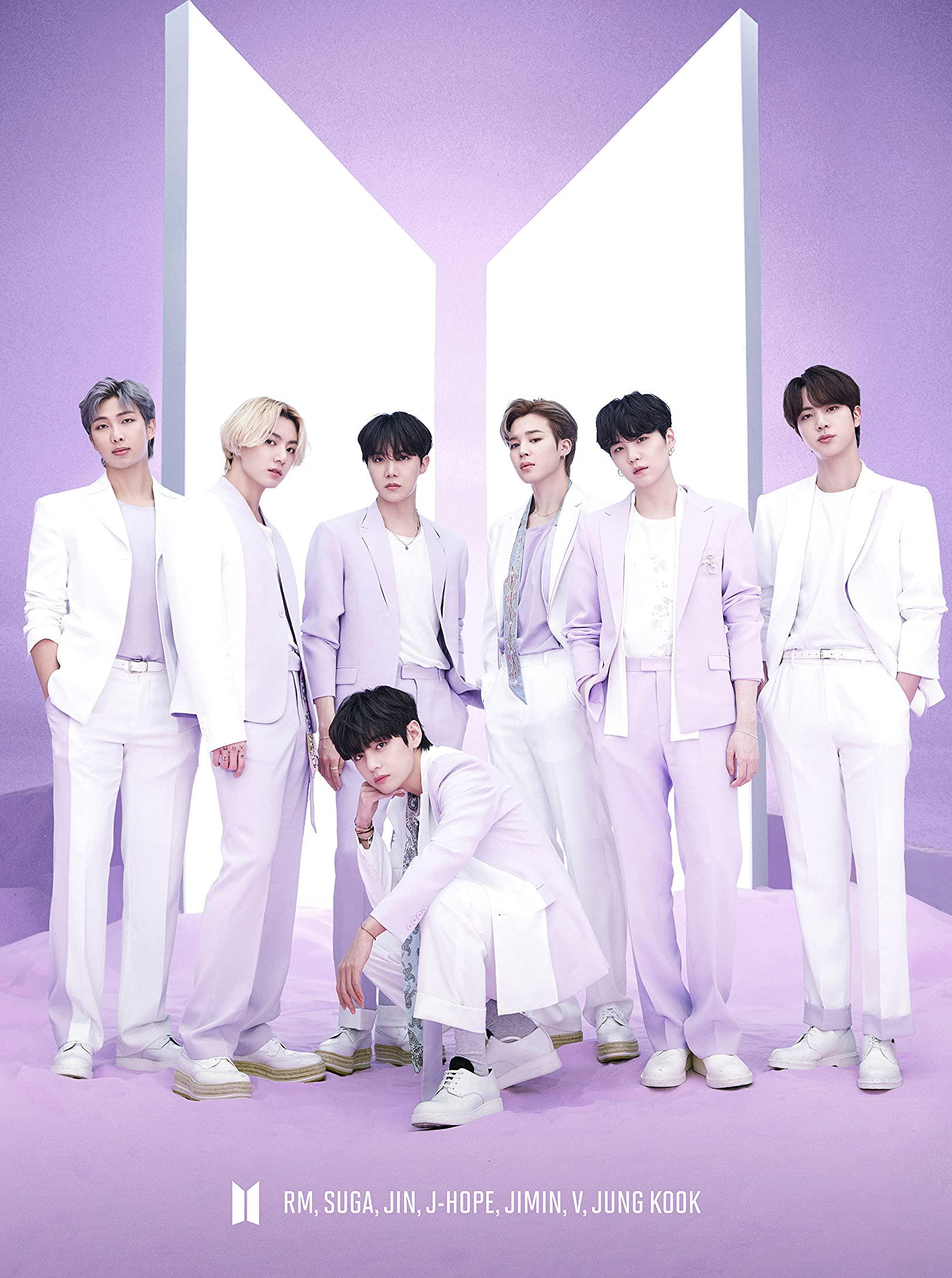 BTSのメンバー紹介!メンバーカラーや見分け方をチェック