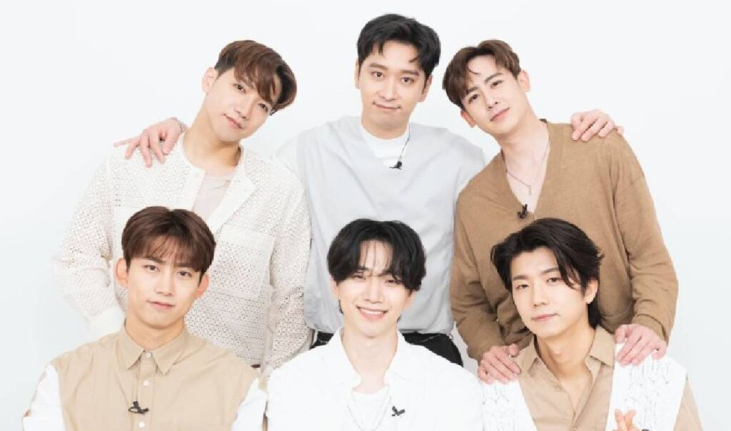 2PMのメンバー紹介&プロフィール!脱退メンバーや現在の活動は?