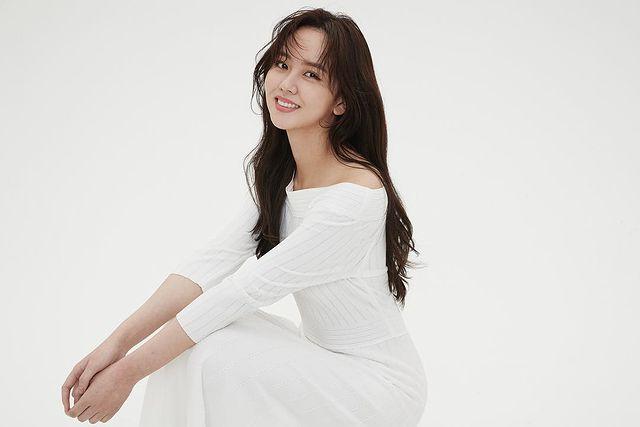 韓国の女優・キム・ソヒョンについて知りたい!代表作や熱愛彼氏は?