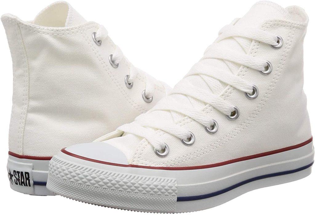 コンバース ホワイト
