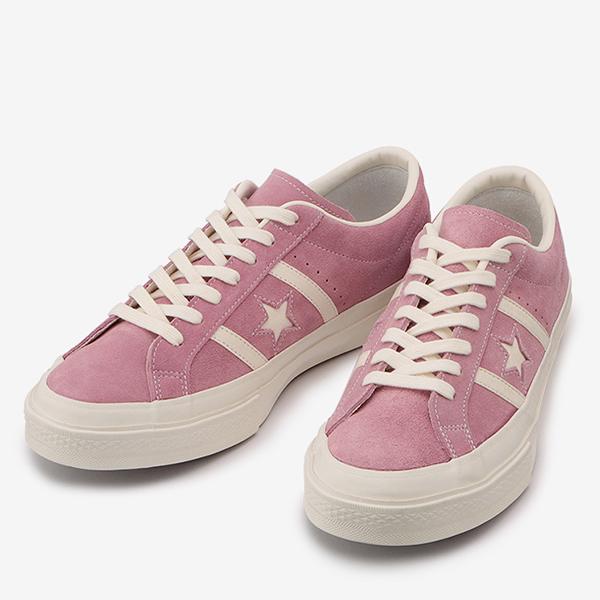 コンバース ピンク