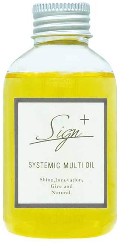 Sign+ SYSTEMATIC MULTI-OIL