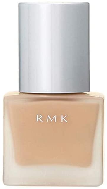 RMK(アールエムケー) リクイド ファンデーション