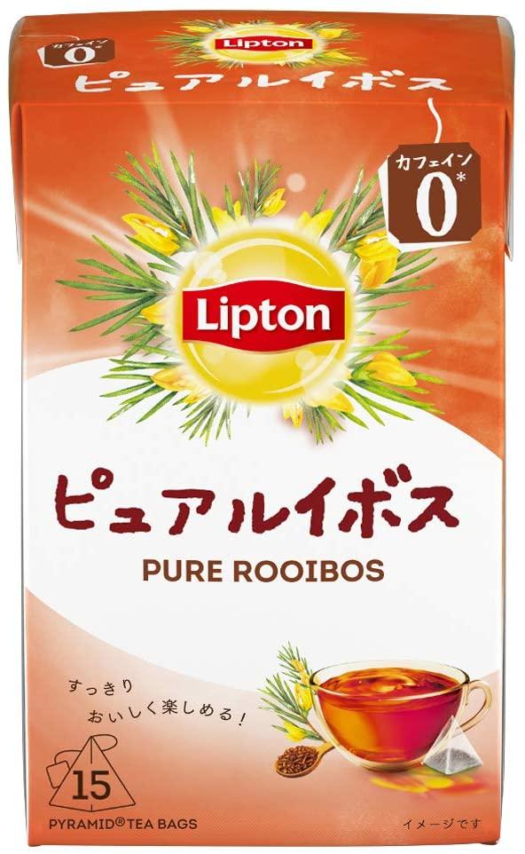 Lipton(リプトン) ヘルシースタイル ピュアルイボス ティーバッグ