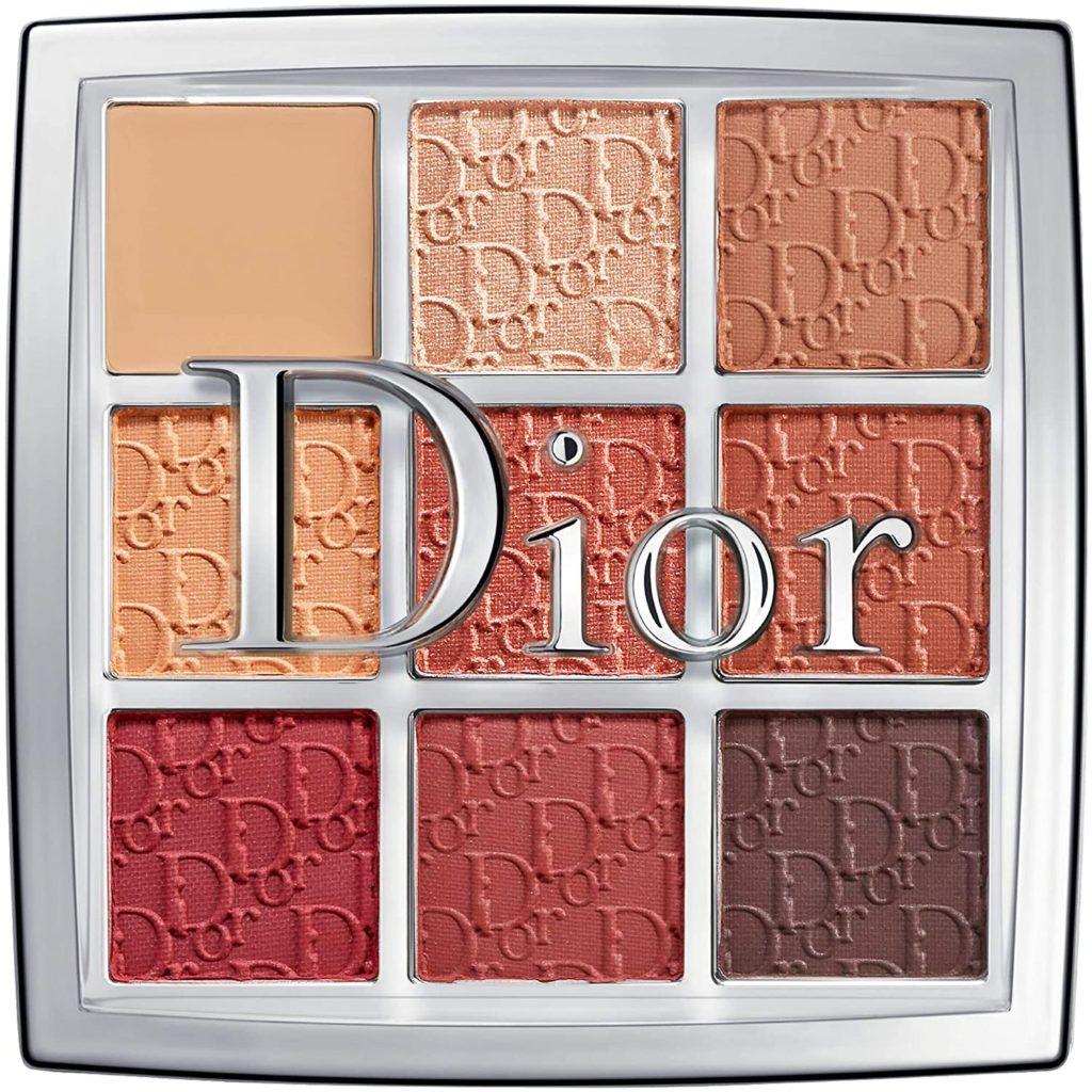 Christian Dior バックステージ アイパレット 03 アンバー