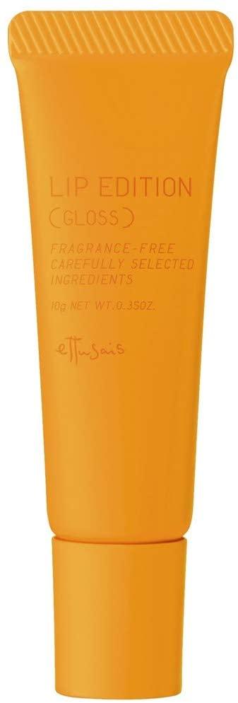 ettusais(エテュセ) リップエディション 03 ビタミンオレンジ