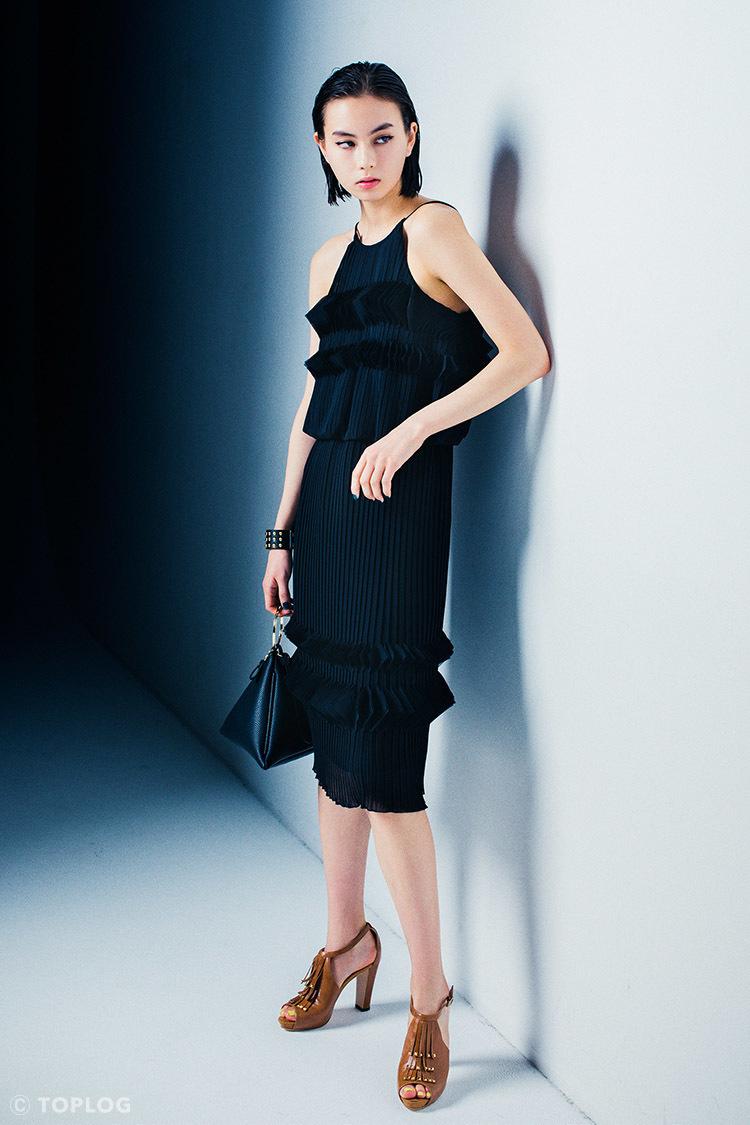 リトルブラックドレス