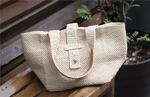 ヘレンカミンスキーのバッグ