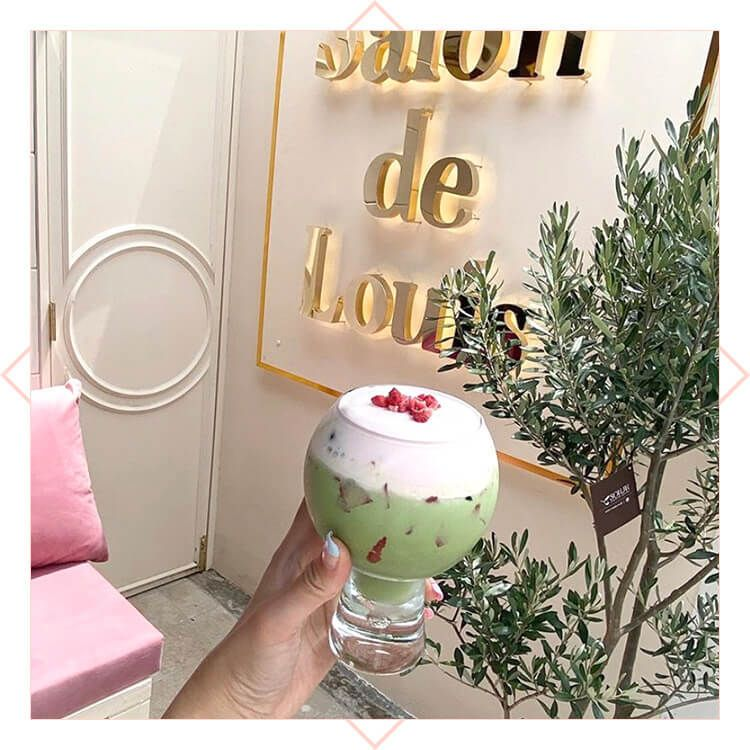 Salon de Louis ドリンクで1番人気