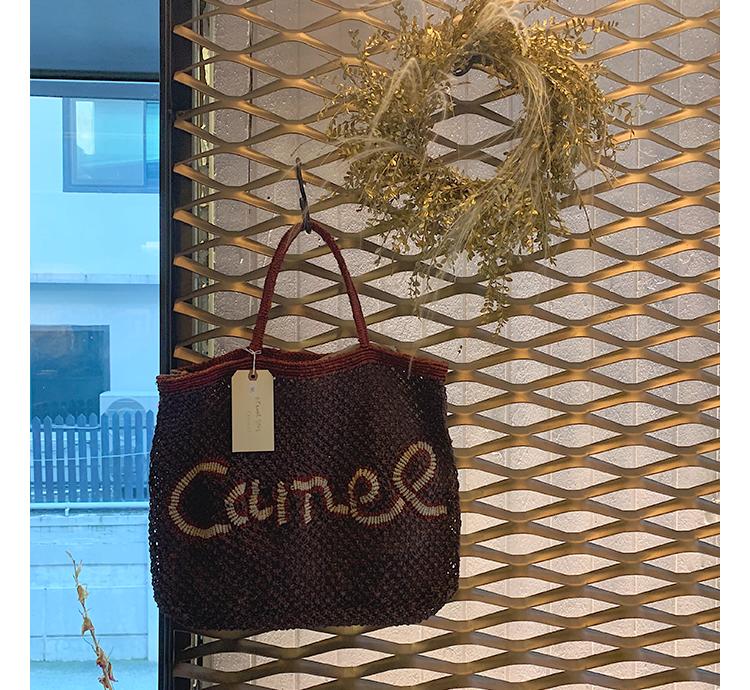 Camel Coffeeのバッグ