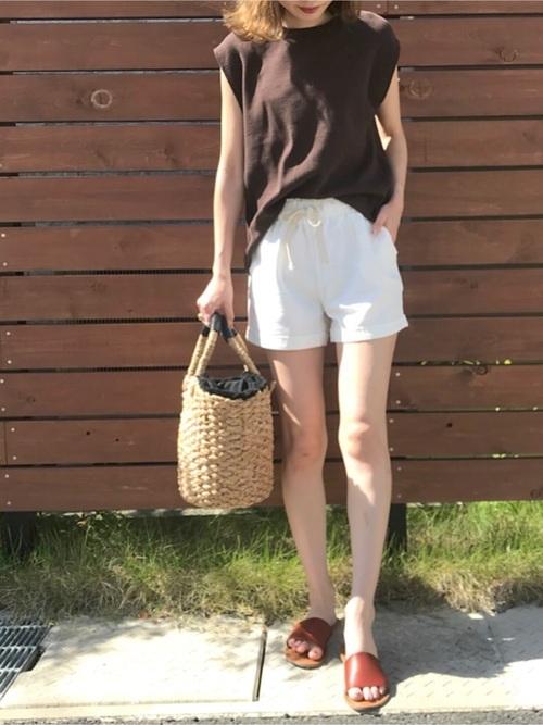 ショートパンツを使ったハンガリーの服装