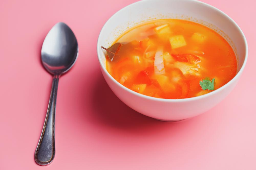 韓国アイドルのダイエット方法の魔女スープ