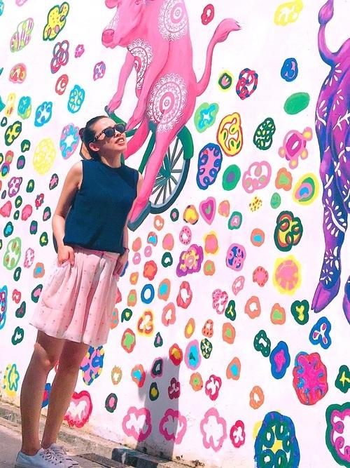 シンガポールの4月の服装