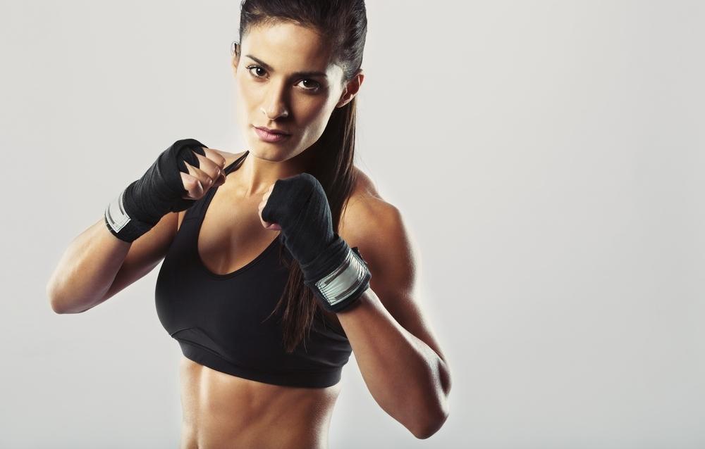 ボクシングをするコツ
