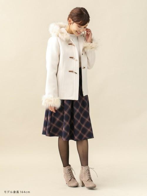 高校生におすすめの冬の初デートの服装