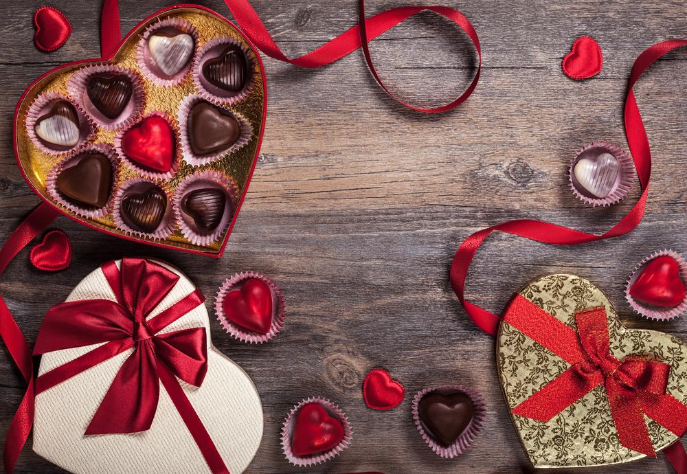 彼氏へのバレンタインチョコレート