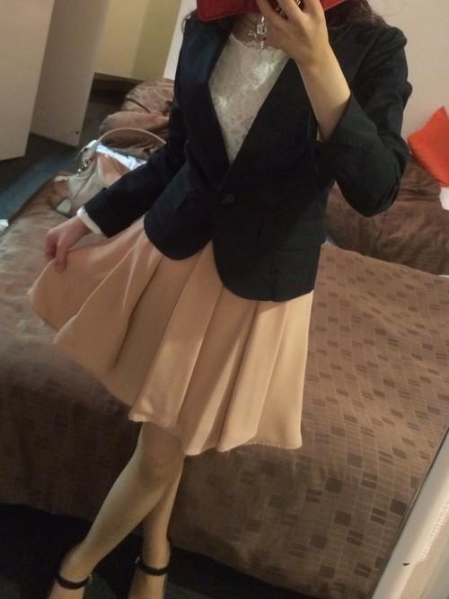学会の服装