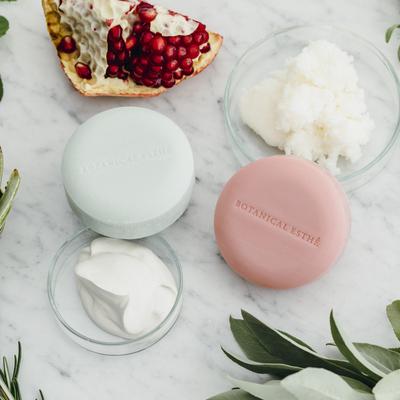 BOTANICAL ESTHE(ボタニカルエステ) ボタニカル 洗顔石鹸