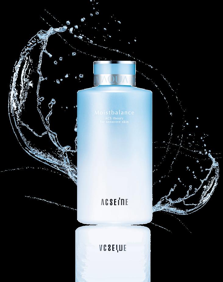 アクセーヌの化粧水