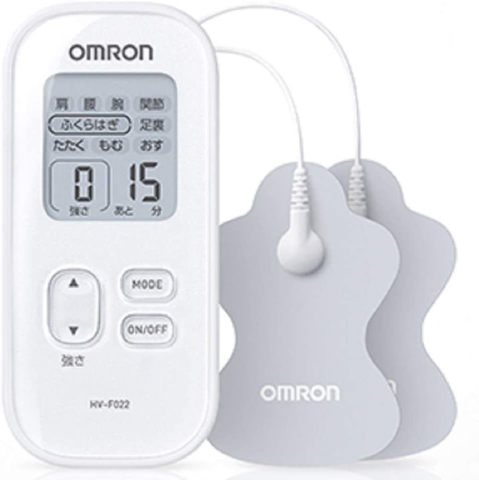 OMRON(オムロン) 低周波治療器の写真