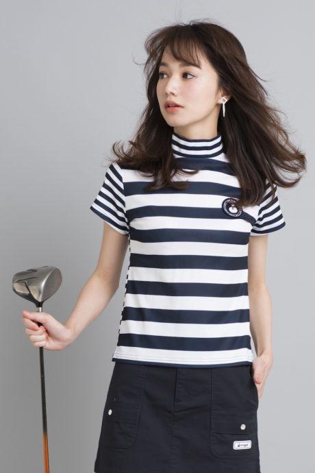 おしゃれなゴルフウェア