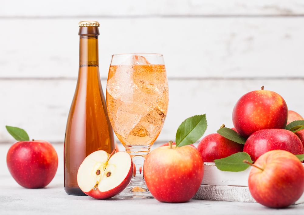 リンゴ酢ダイエット