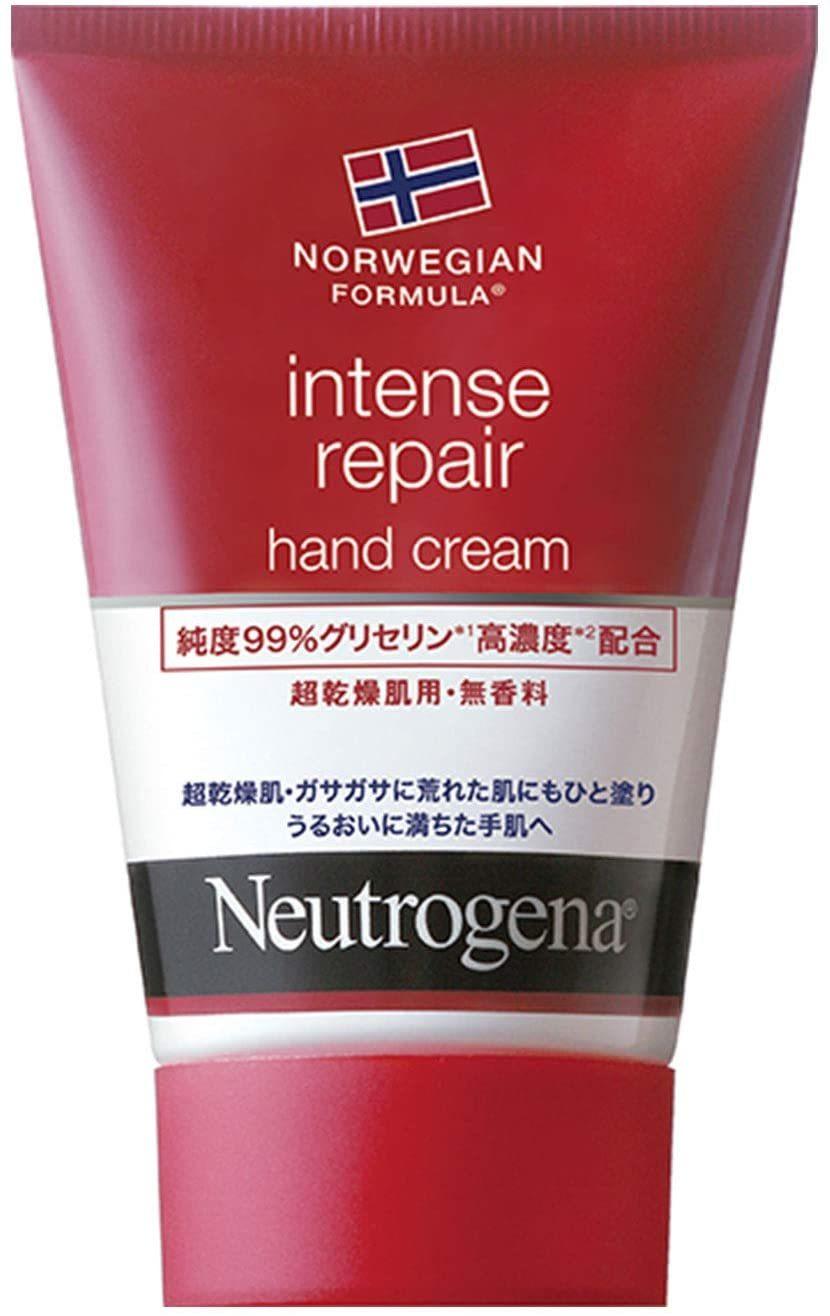Neutrogena(ニュートロジーナ) ノルウェー フォーミュラ インテンス リペア ハンドクリーム