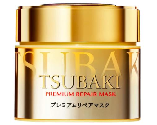 TSUBAKI(ツバキ) プレミアムリペアマスクの写真