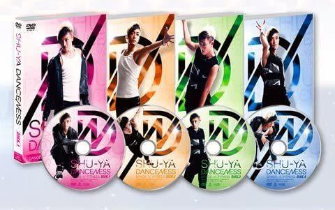 SHU-YA DANCENESS