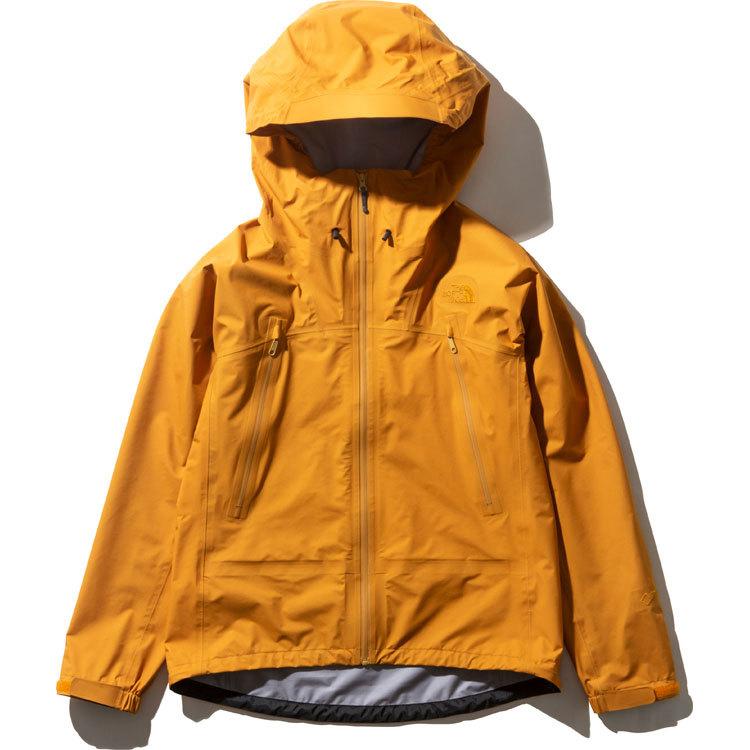 THE NORTH FACE(ザ・ノースフェイス) クライムベリーライトジャケットの写真