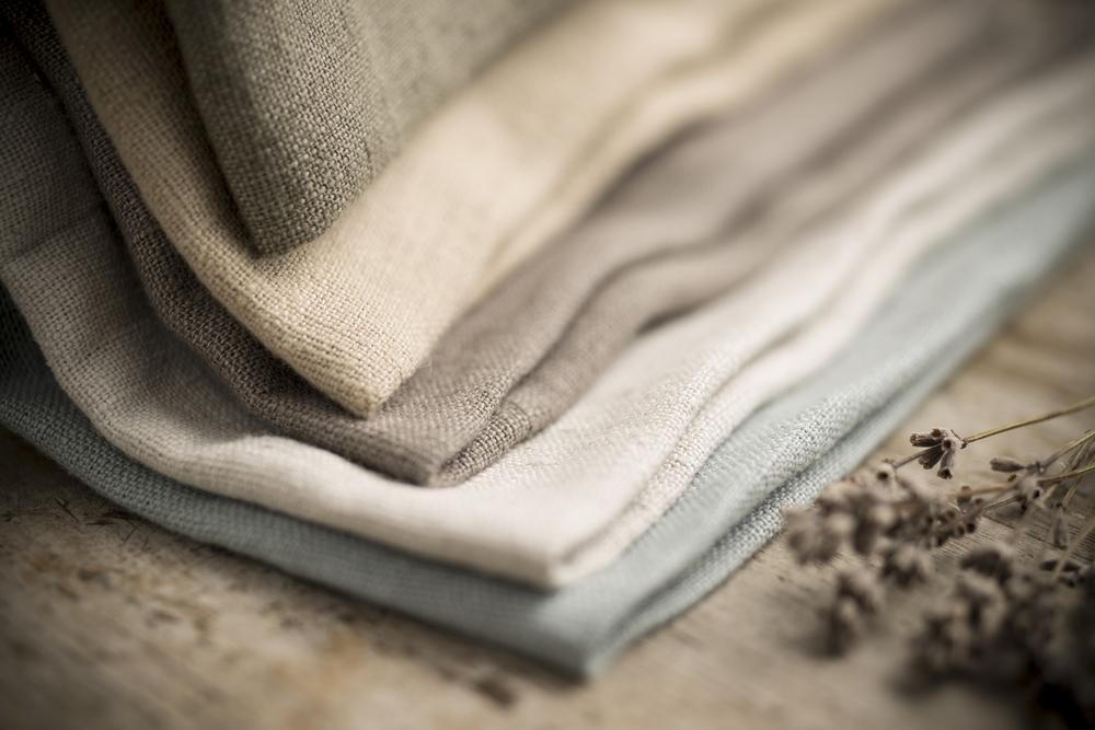 綿布の写真