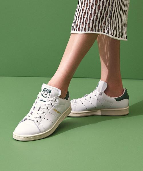 adidas スタンスミス [STAN SMITH] アディダスオリジナルス