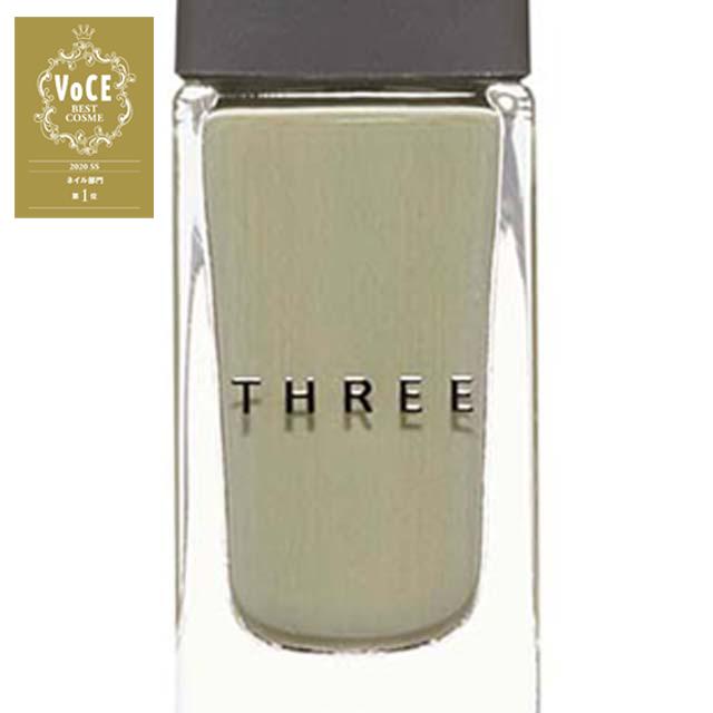 THREE スリー ネイルポリッシュ 88 DARE デア 2B ALIVE アライヴ