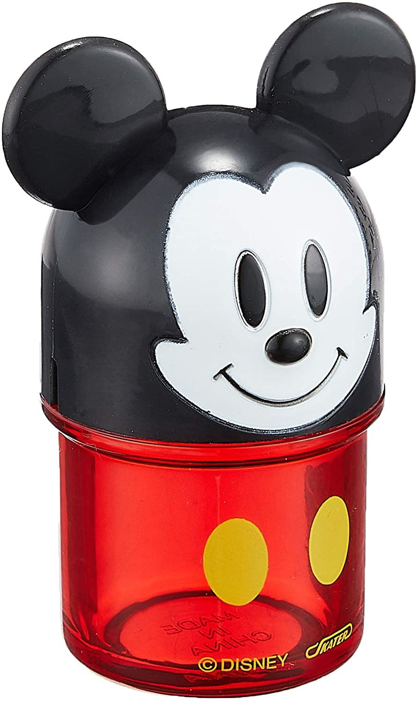 Skater(スケーター) ふりかけケース ミッキーマウス ディズニー
