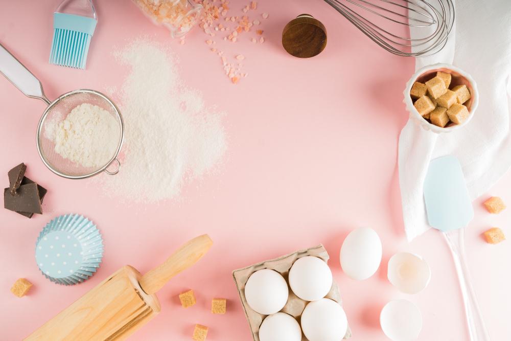 20代女性の趣味の料理