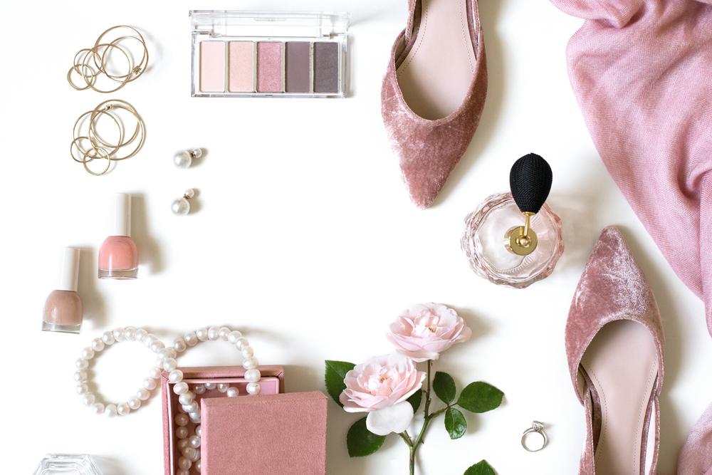 20代女性の趣味の美容やファッション