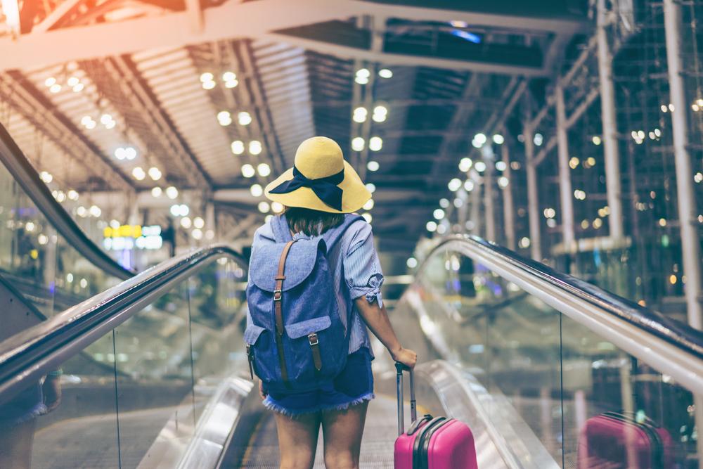 海外旅行に使うリュックの選び方