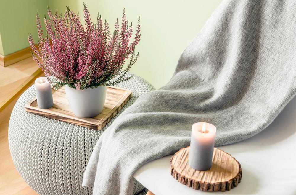 洗濯した電気毛布