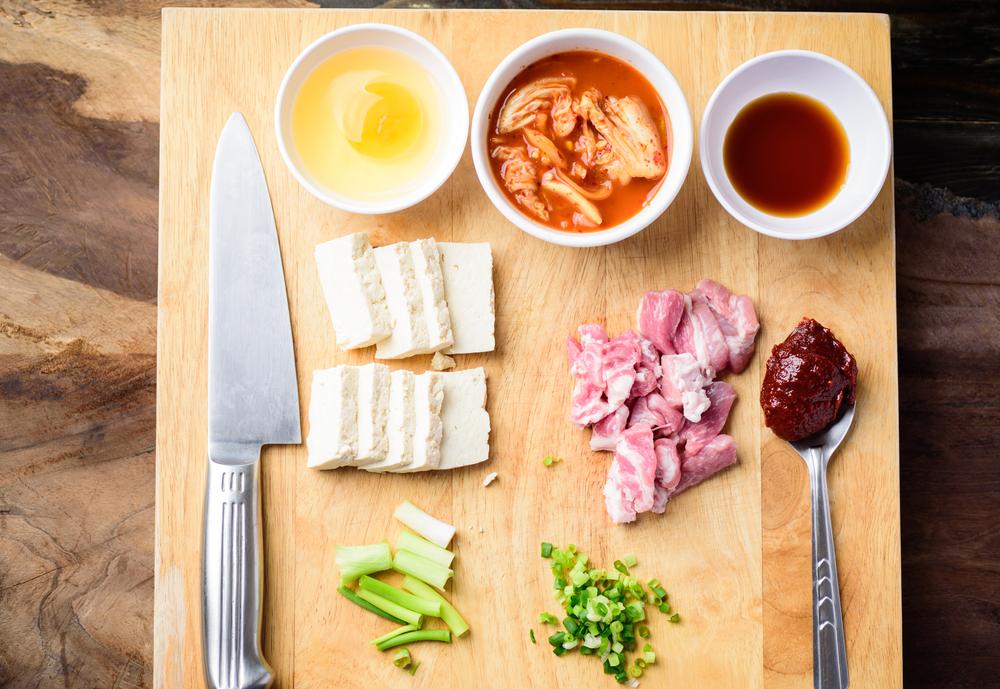 冬に食べたいダイエットに役立つ体を温める食材