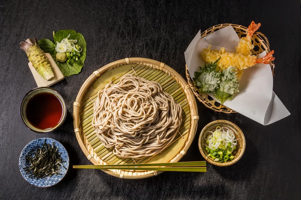 お箸のテーブルマナー
