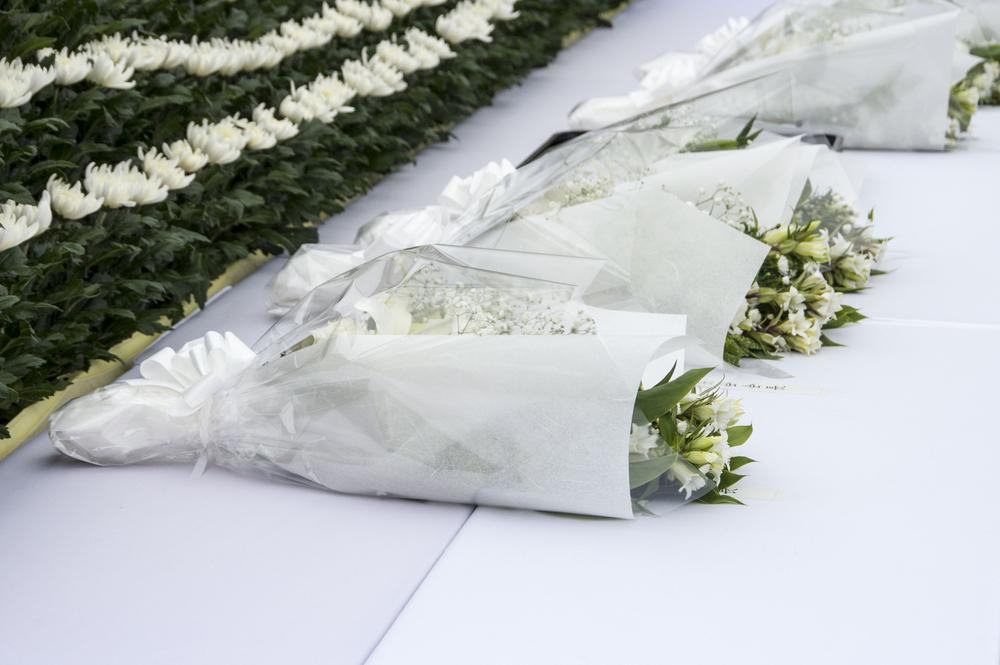 法事とお花