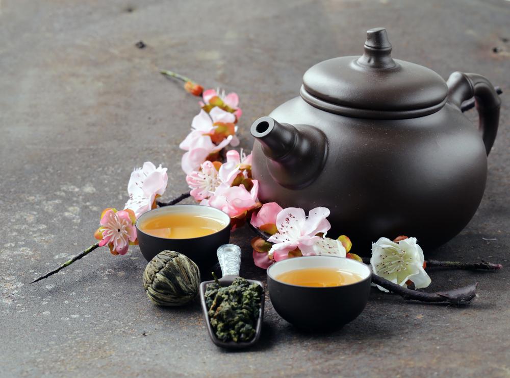 美容や健康に効果的なプーアル茶