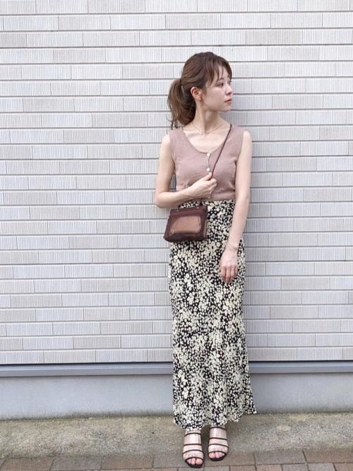 熊本におすすめの服装【7月】