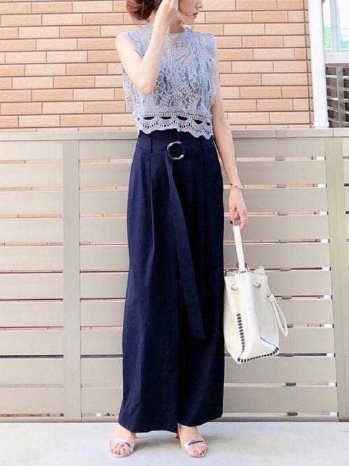 熊本におすすめの服装【8月】