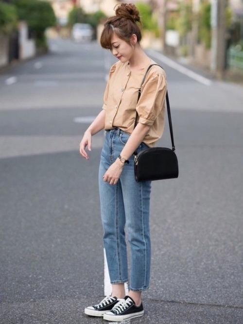 熊本におすすめの服装【9月】